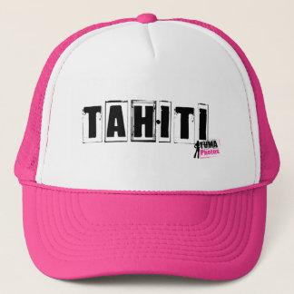 Boné Chapéu TumaPhotos de Tahiti