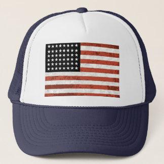 Boné Chapéu velho da glória