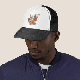 Boné Chapéu verdadeiro inspirado de Eagle do amor