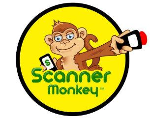 ea99e955036aa Boné Chapéu verde do camionista do macaco do varredor