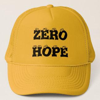 Boné Chapéu zero da esperança
