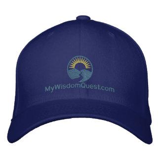 Boné Chapéus bordados