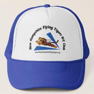 Boné Chapéus com logotipo do NH Flying Tigers