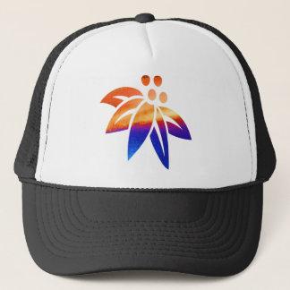 Boné Chapéus do gráfico das flores