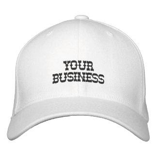 Boné Chapéus do negócio de Kuering
