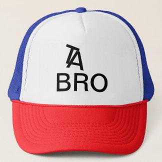 Boné chapéus dos bros