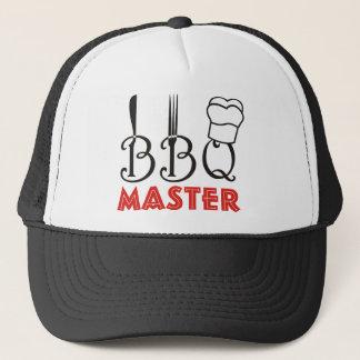 Boné Chapéus mestres do CHURRASCO