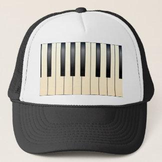 Boné Chaves do piano