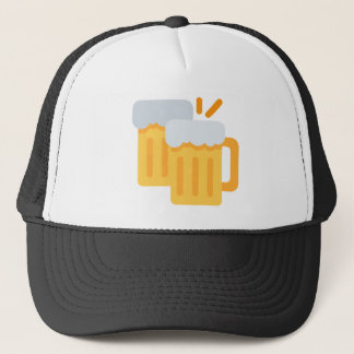 Boné Cheers Emoji