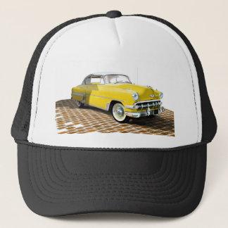 Boné Chevy 1953