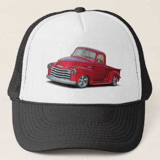 Boné Chevy clássico
