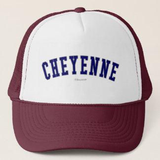 Boné Cheyenne