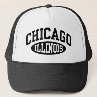 Boné Chicago Illinois