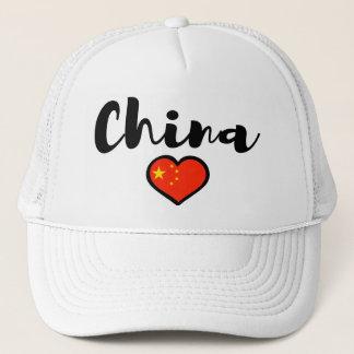 Boné China