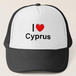 Boné Chipre