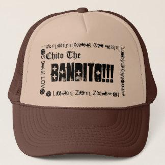 Boné Chito o Bandito