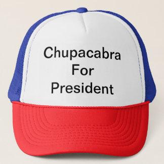 Boné Chupacabra