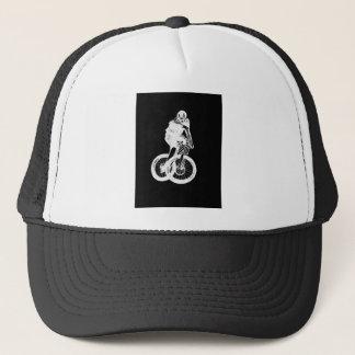 Boné CICLISTA do motociclista MTB BMX da montanha
