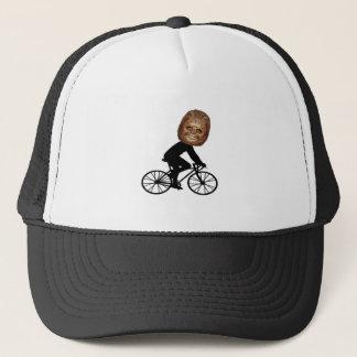 Boné Ciclista legendário