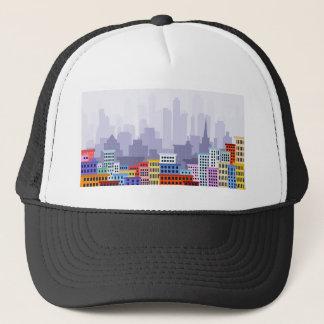 Boné Cidade