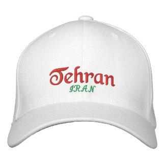 Boné Cidade Irã de Tehran