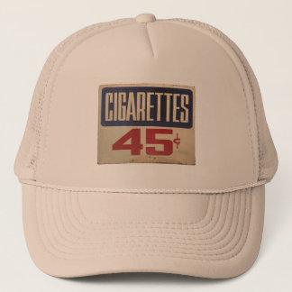 Boné cigarros 45¢