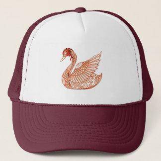 Boné Cisne 3