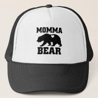 Boné Citações do presente do urso de Momma as melhores