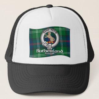 Boné Clã de Sutherland