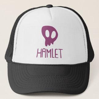 Boné Claire Nún ez Hamlet