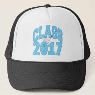 Boné Classe de 2017