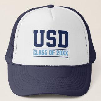 Boné Classe de USD | de