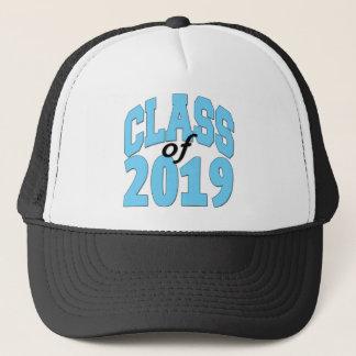 Boné Classe do azul 2019