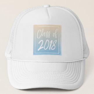 Boné Classe do chapéu 2018