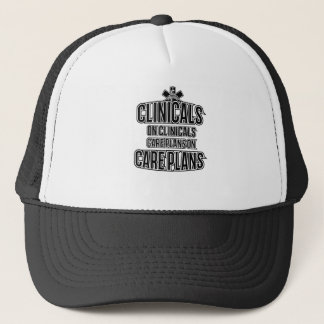 Boné Clinicals em planos do cuidado de Clinicals em