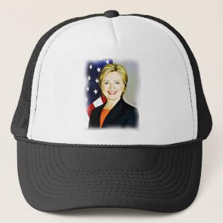 Boné Clinton-Presidente de Hillary de USA_
