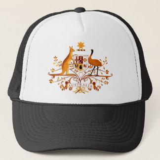 Boné COA Brown de Austrália