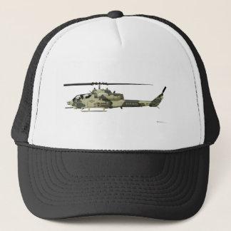 Boné Cobra super de Bell AH-1W