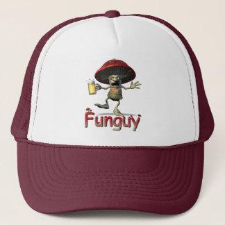 Boné Cogumelo de Funguy