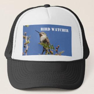 Boné Colibri no ramo por SnapDaddy