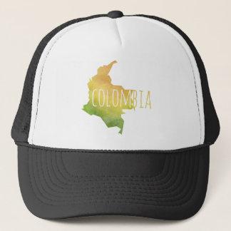 Boné Colômbia