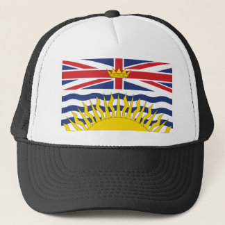 Boné Columbia Britânica