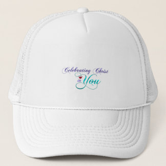 Boné Comemorando o chapéu do cristo