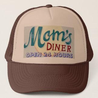 Boné Comensal das mães