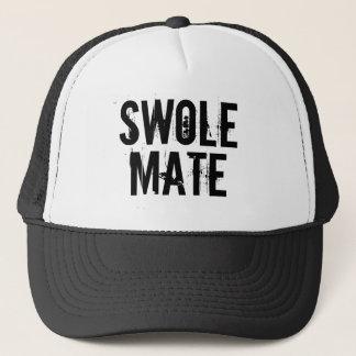 Boné Companheiro de Swole