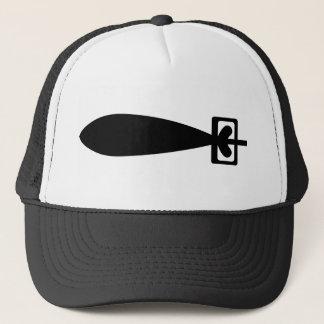 Boné Companheiro de Torpedomans - chapéu