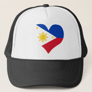 Boné Compre a bandeira de Filipinas