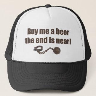 Boné Compre-me um chapéu do despedida de solteiro da