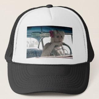 Boné Conduzindo Doris