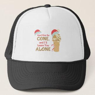 Boné Cone apenas